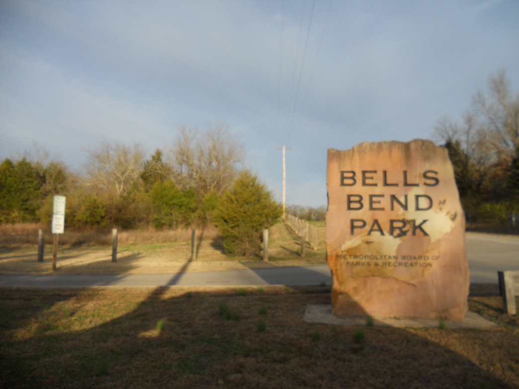 Bell's Bend Park