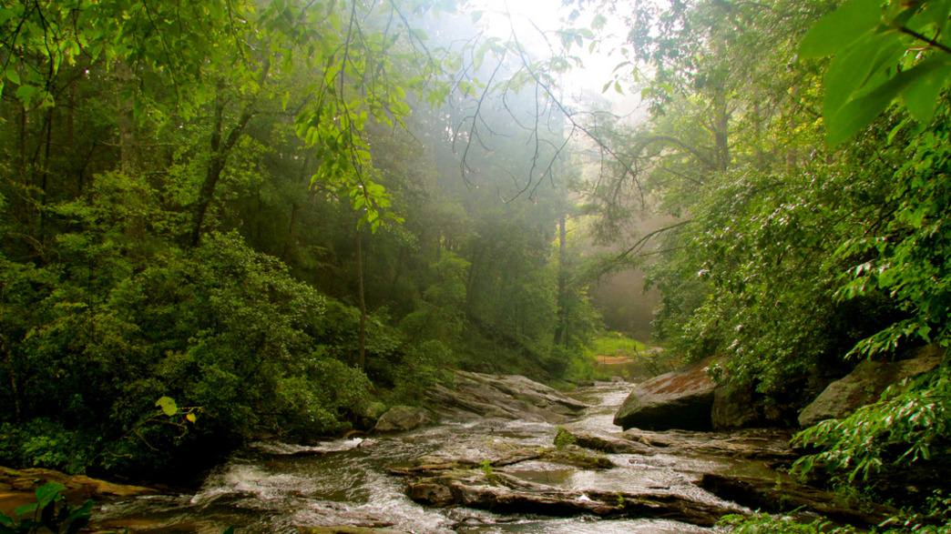 Guide to the perfect outdoor weekend in blue ridge