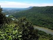 20170607_Tennessee_Chattanooga_Julia Falls Overlook_Hiking1