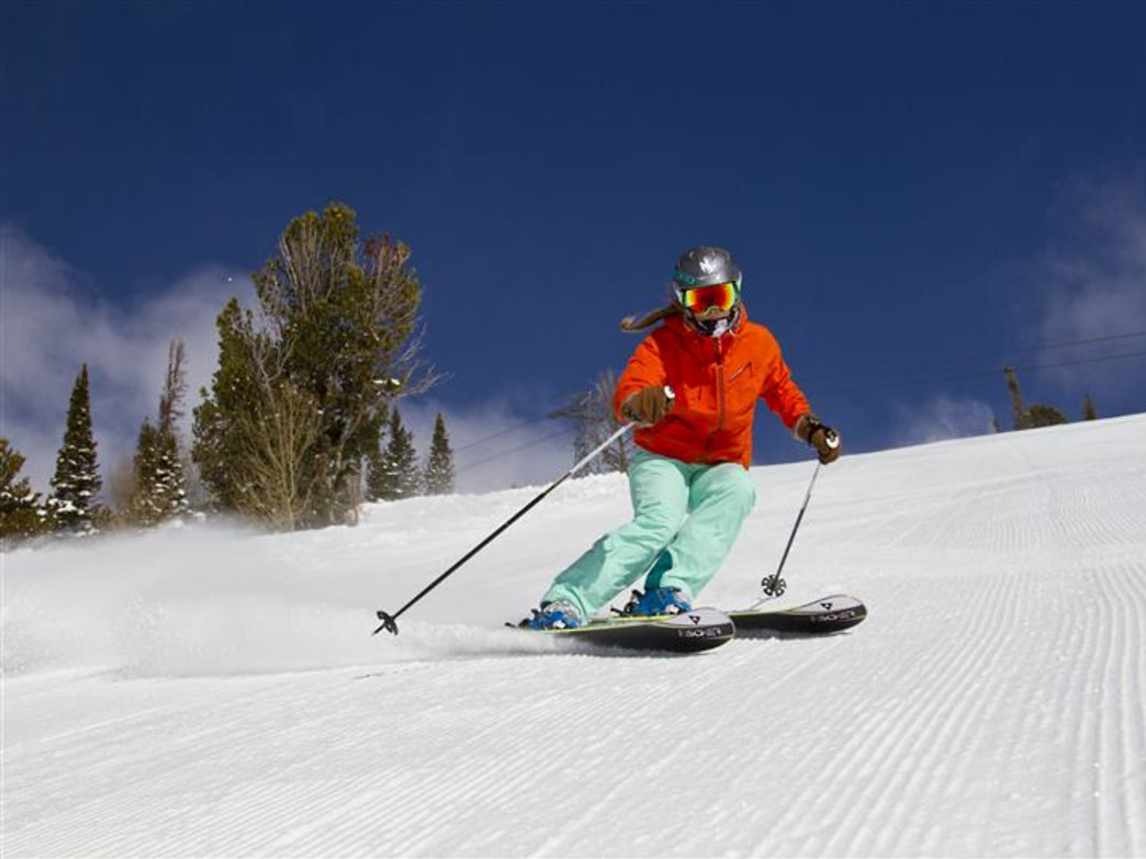 Ski season is right around the corner: Is your fitness up to par?