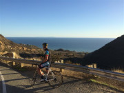 Image for Latigo Canyon - Cycling