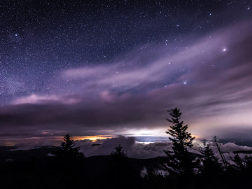 Backpacking And Camping Destinations In Asheville Nc