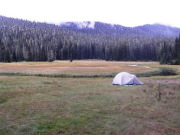 Image for Chinook Pass PCT