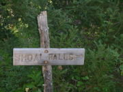 Image for Shoal Falls