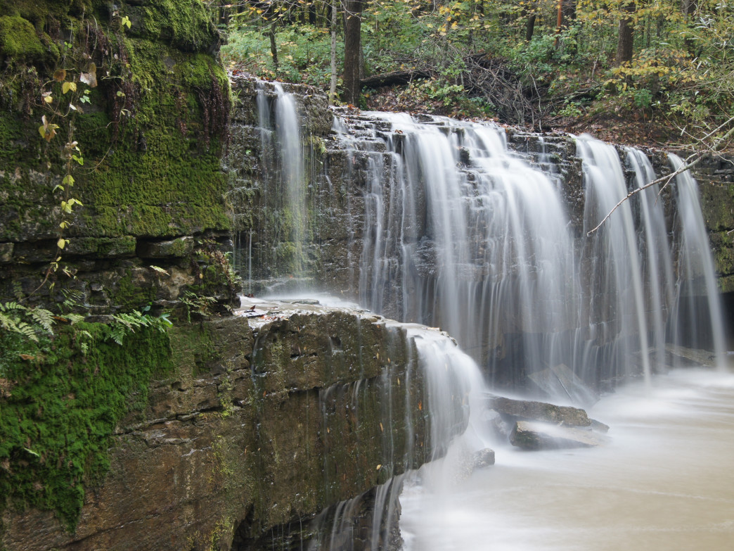Top 9 Waterfalls Within Two Hours Of Minneapolis