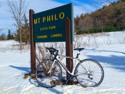 Image for Mount Philo Loop