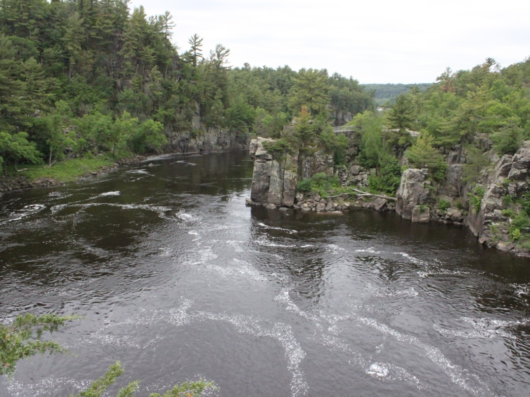 Outfitters can help make a tubing trip on the St. Croix and Namekagon Rivers easy.