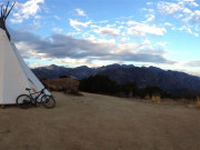 Image for Mount Lukens - Mountain Biking