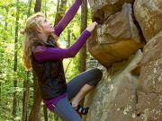 Image for Moss Rock Preserve Bouldering