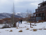 Image for Snyderville Basin Ski Trail - Cross Country Skiing