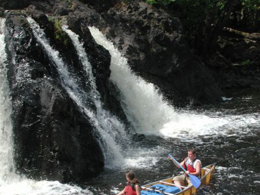 Plenty of accessible day trips are available in the BWCA.