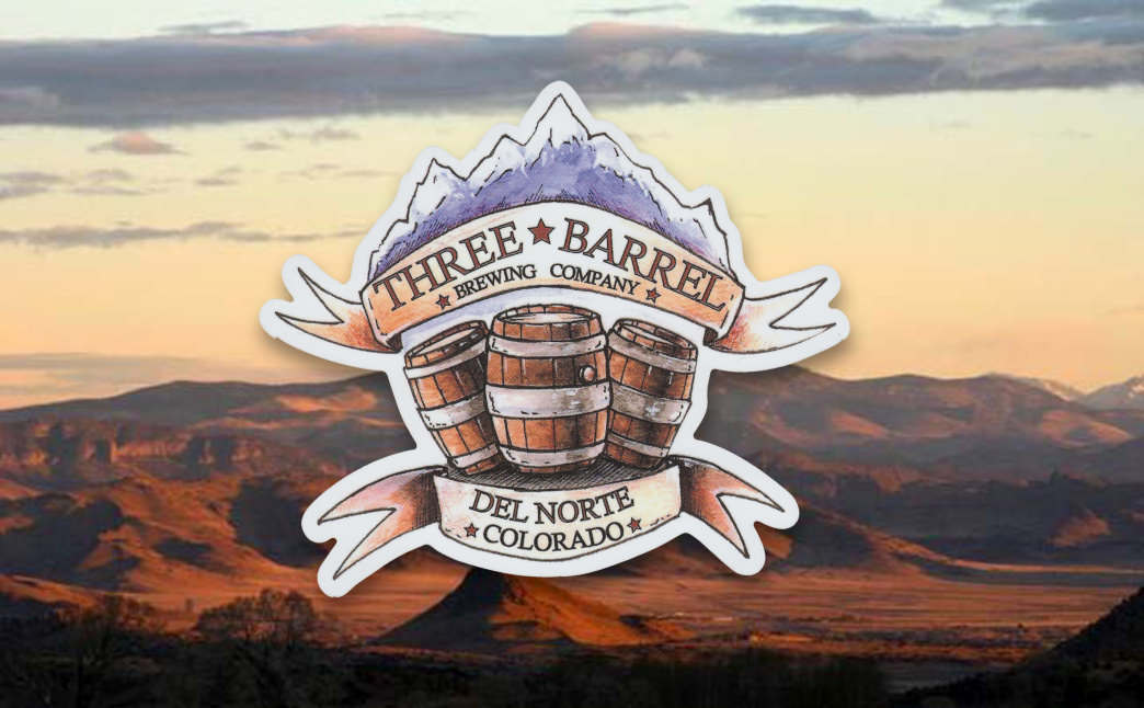 Del Norte-based Three Barrel Brewing Company is an important part of the outdoor community in the San Luis Valley; plus, they brew an exceptional beer.