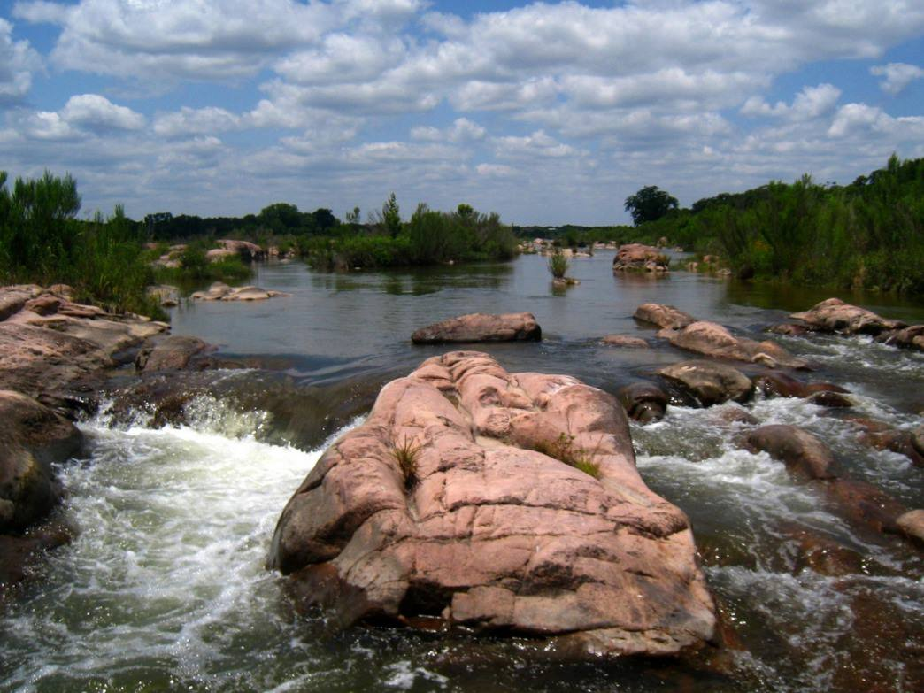 South Llano River Paddling Rootsrated