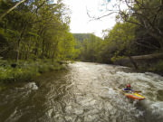Image for Nantahala River White Water Paddling