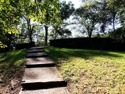 20170710_Old Stone Fort State Archaeological Park_Hiking3