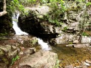 20170705_Rock Creek Gorge Waterfalls_Hiking10