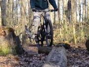 Image for Munny Sokol Park - Mountain Biking