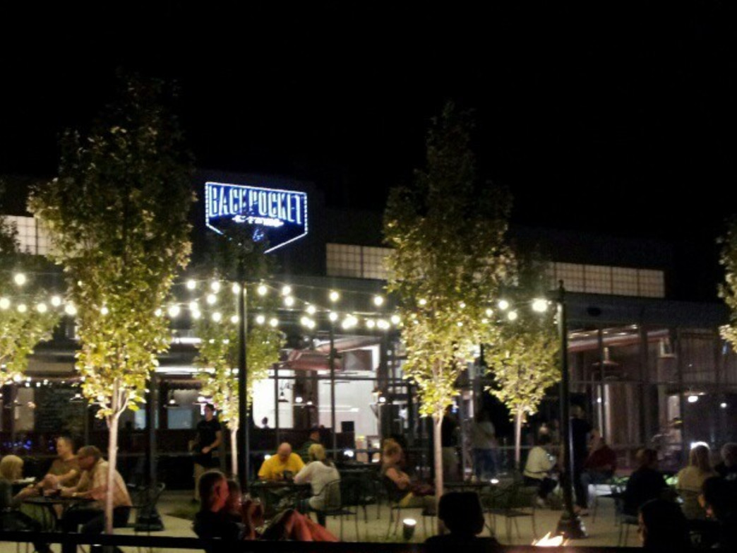 Backpocket Brewing  has been brewing craft beer since 2012.