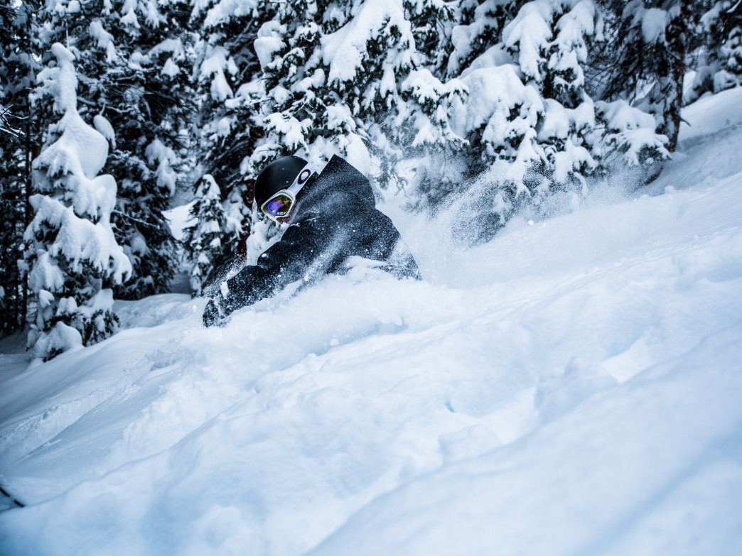 El Niño might mean a bounty of powder days.