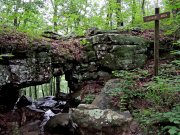 20170605_Tennessee_Chattanooga_Rainbow Lake Trail_Hiking10