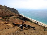 Image for Point Mugu - Mountain Biking