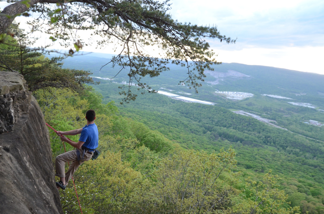 11 Places To See Between Chattanooga and Birmingham