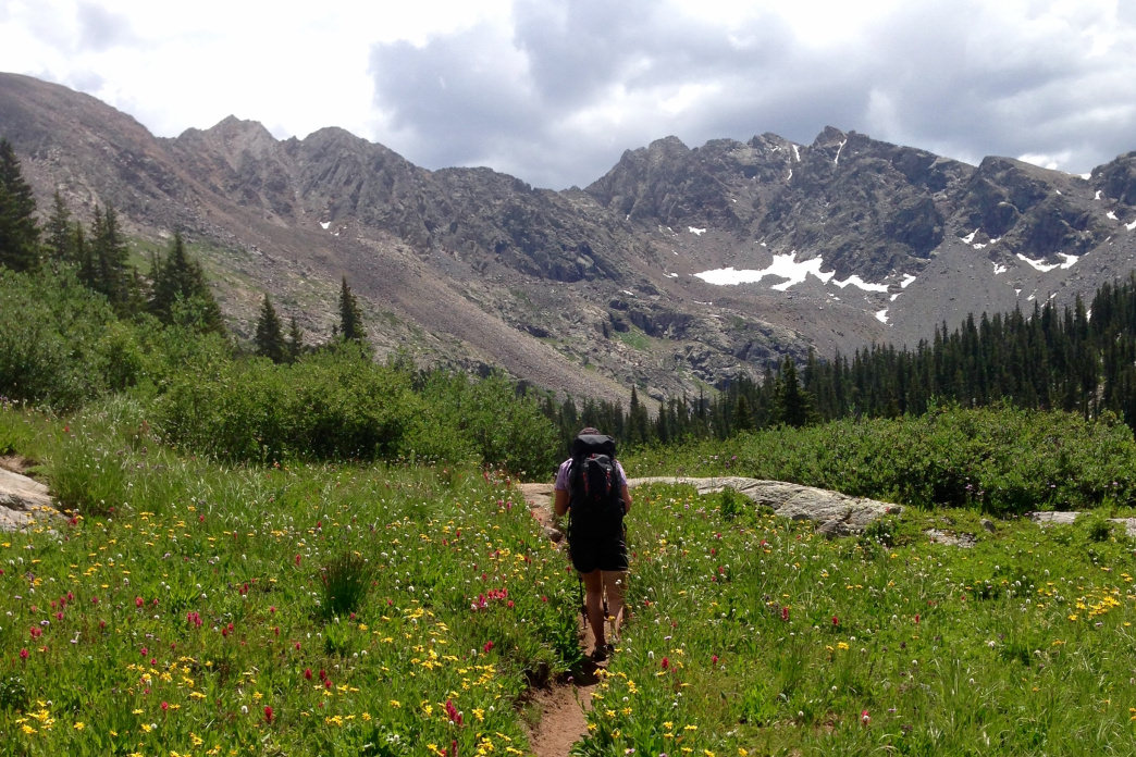 Use that extra day to venture farther down a favorite trail than ever before.