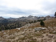 Image for Gros Ventre Highline Trail