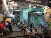 Image for Brooklyn Boulders