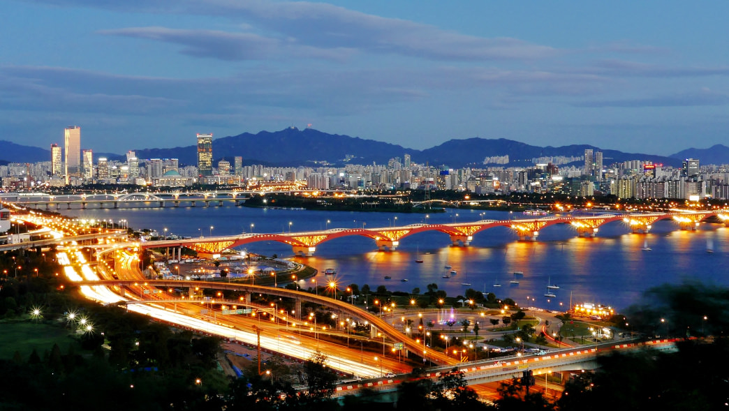 Seoul has officially secured its spot as a true destination city in Asia.