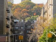 Image for Fort Tryon - Running