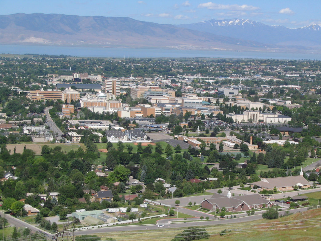 The Utah Valley is filled with options for a family-friendly outings.