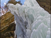 Image for Starved Rock State Park - Skiing