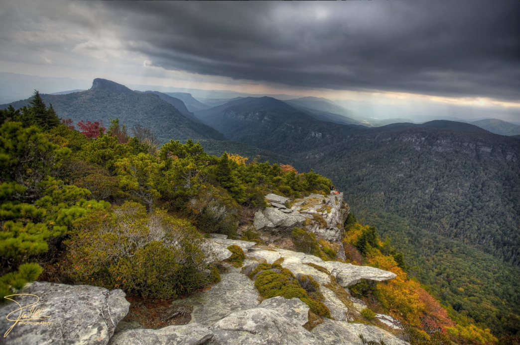 5 Asheville Hikes With Amazing Views