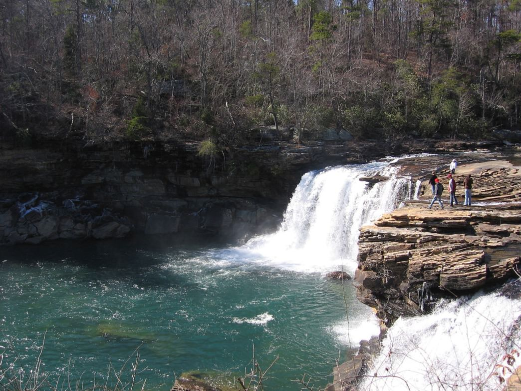 Alabama may not have any national parks, but it boasts some great state parks and wilderness areas.