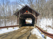 Image for Charlotte Covered Bridge Loop