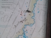 Quinnipiac River State Park Trail Map