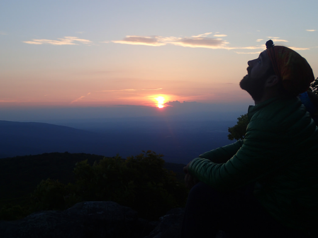 Waynesboro, Virginia, serves as an excellent home base for all kinds of outdoor adventures.