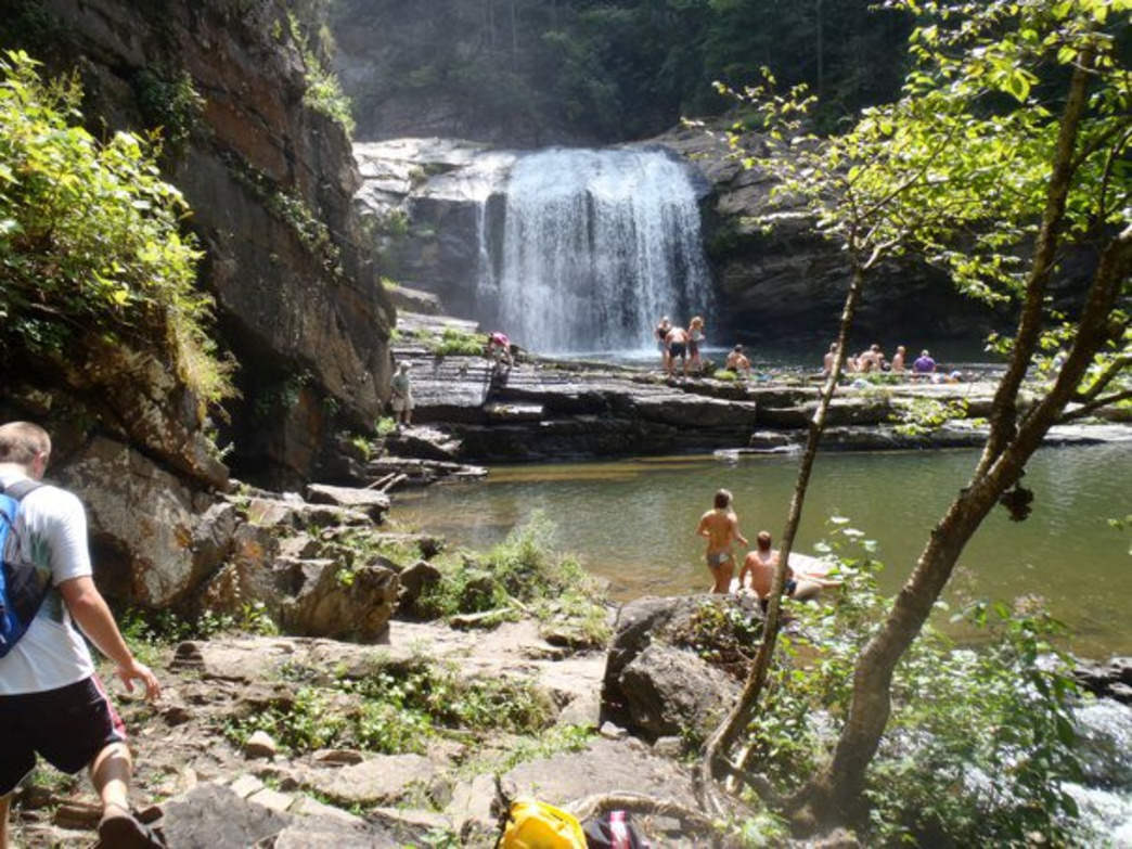 Skinny dipping swimming holes remarkable idea