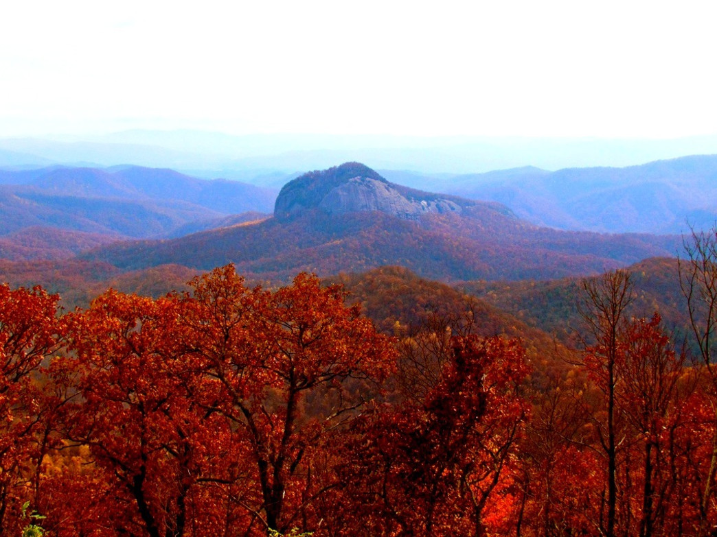Camping Knoxville Tn >> Three Autumn Adventures to Take Outside of Knoxville
