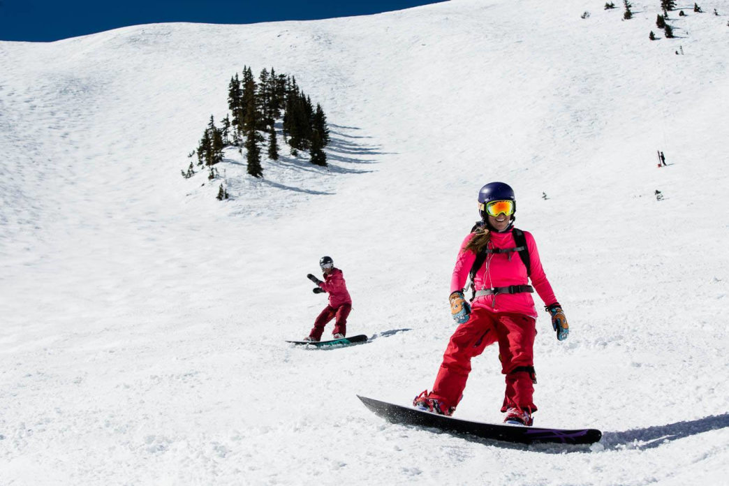 Aspen Highlands will close Sunday, April 12 this year and Aspen Mountain and Snowmass will end the season on Sunday, April 19. | Photo: Aspen Snowmass