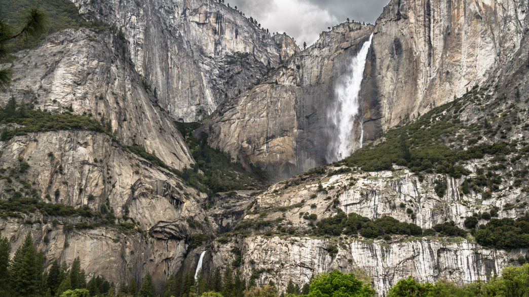 12 Best Waterfall Hikes In Northern California