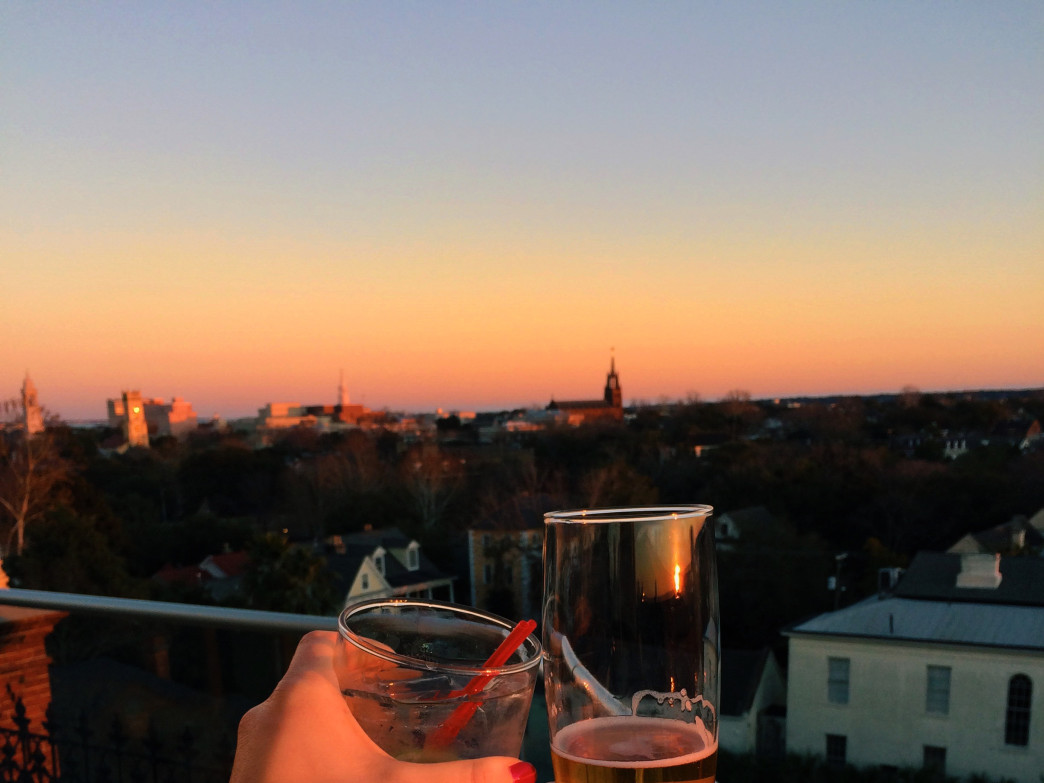 Get High in the Lowcountry: The 5 Best Views in Charleston