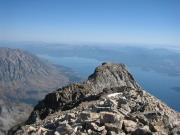 Image for Mt. Moran, CMC Route