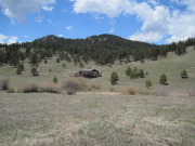 Image for Meyers Homestead Trail Running