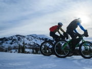 Image for Grand Targhee Nordic and Fat Biking
