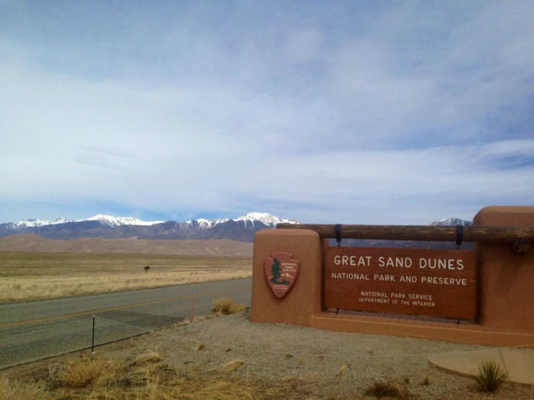 insider�s guide to great sand dunes national park