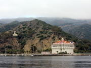 Image for Santa Catalina Island- Avalon Bay