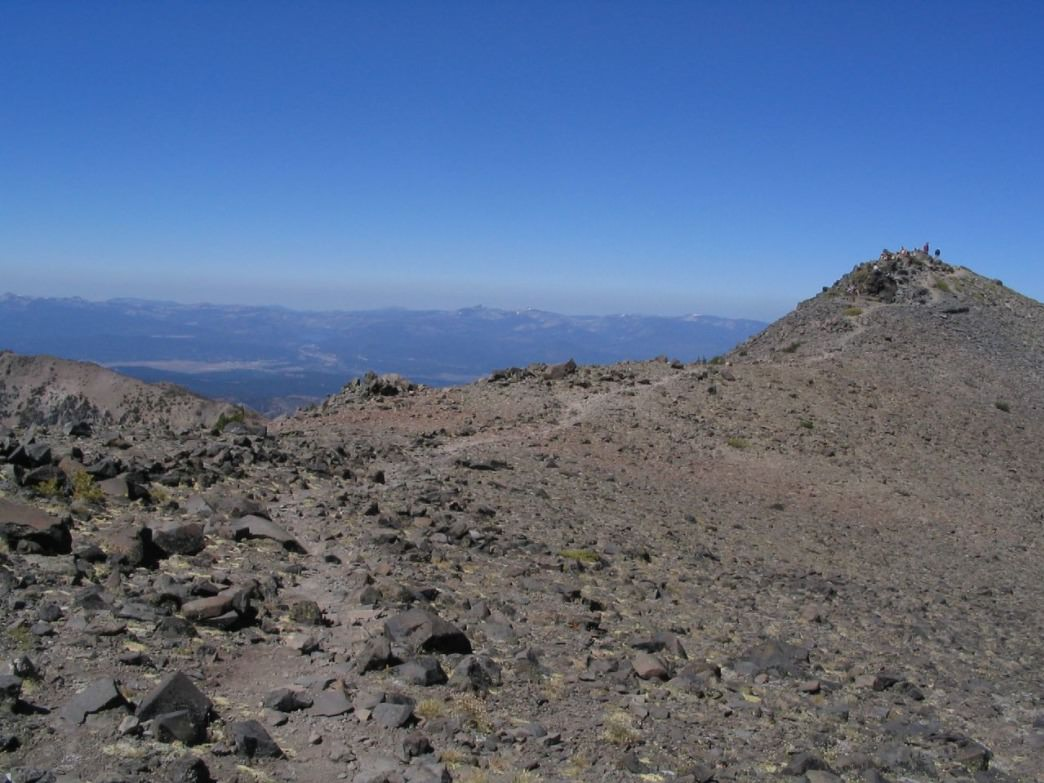 Mount Rose Summit