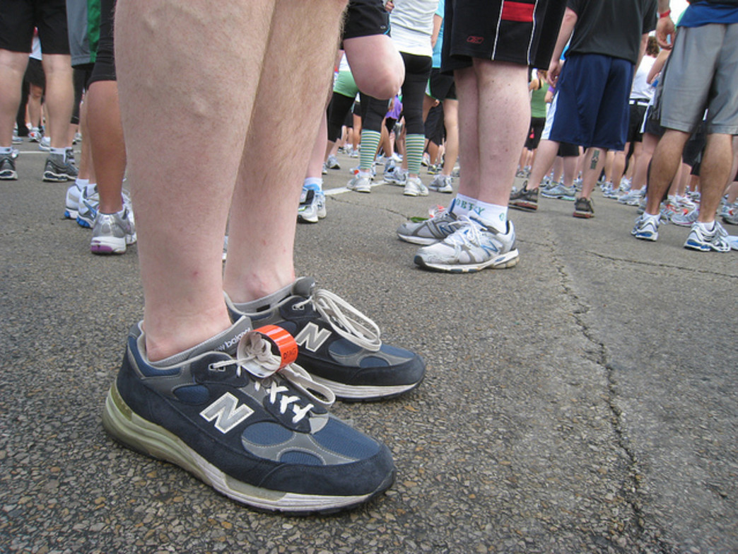 Portland Running Company hosts a variety of runs for runners of all skill levels each week.